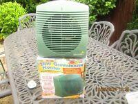 Botanica Greenhouse Heater 2Kw - HUGE PRICE REDUCTION