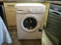 5kg Beko Washing Machine (Delivery Available If Required)