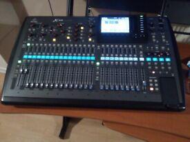 Behringer X32 / 32 Channel Digital Mixer