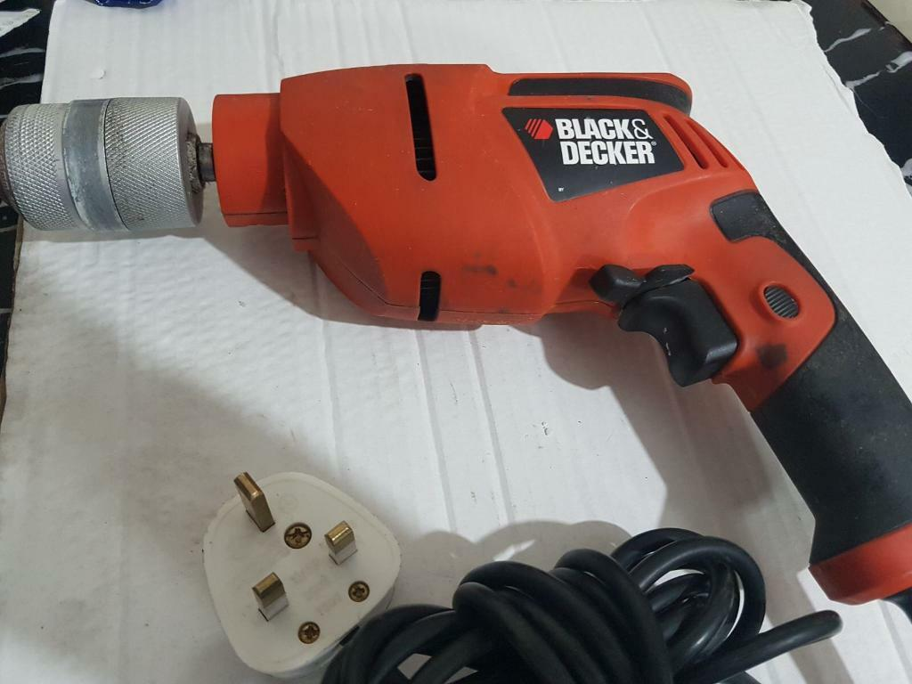 black decker drill in bradford west yorkshire gumtree