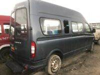 Ldv maxus van breaking spare parts available