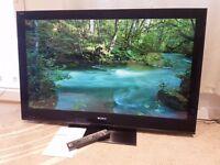 "SONY Bravia KDL-46NX703/ 46"" Full HD 1080p Smart LED TV/ Freeview HD, Wi-Fi"