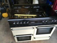 Leisure Cookmaster 101 Range Cooker - excellent working condition