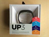 UP3 Black Twist