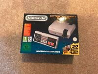 Nintendo NES, NES mini console, have over 20