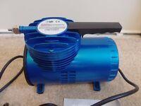 Air Brush Compressor ( ASO6 )