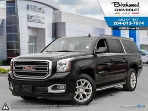 2015 GMC Yukon XL SLT 4WD LEATHER/SUNROOF SPECIAL PRICE DROP