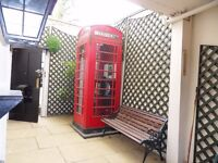 Fantastic 3/4 bedroom garden flat with Large private garden in Hampstead/Swiss cottage NW3 - £850pw