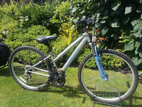 womens teens xc26 mountain bike