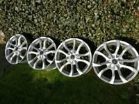 "18"" Alloys, Volvo, Jaguar, Ford, Van"