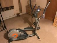 York Cross Trainer X301 Diamond excellent condition