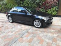 BMW one Sirius very clean interior outside not done no scratch leading to area very good