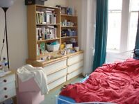 Fully Inclusive Large Double Room to Rent in Edinburgh. Short Term Preferred. Suit students.