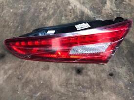 Alfa Romeo GIULIETTA rear boot light