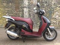 2006 Honda PS 125cc scooter learner legal PES 125 cc
