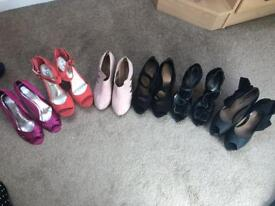 Shoe Bundle - Size 5