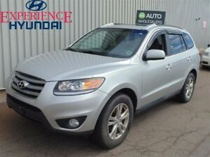 2012 Hyundai Santa Fe GL 2.4 Premium THIS WHOLESALE WILL BE SOLD