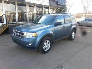 2012 Ford Escape XLT XMas CASH BACK up to 10k oac