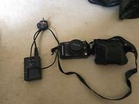 Panasonic LUMIX DMC-GF1 & 20mm Pancake Lense
