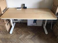 Ikea Bekant Office Desk