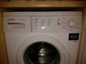 Bosch Classixx 6 Vario Perfect Washing Machine