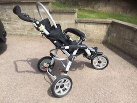 Jane Slalom Pro Pushchair Must go this week!