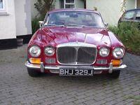 Daimler sovereign 2.8 1971 series 1