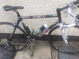 Mens Planet X Bike