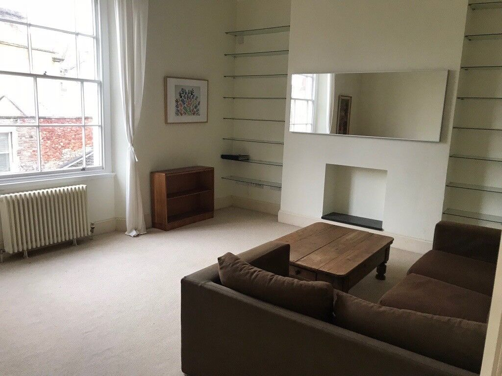 2 Large Double Bedroom Flat Clifton In Clifton Bristol