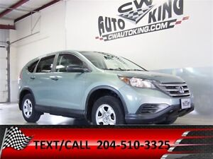 2012 Honda CR-V Rear  Camera / All Wheel Drive / Heated Seating