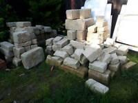 Cotswold Stone Bricks