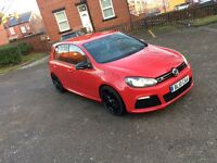 Vw golf r 2.0 tsi 4 motion dsg