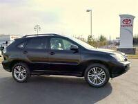 2006 Lexus RX 400H LOADED Hybrid Leather Roof Racks Heated Seats