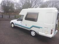 Citroen Roma home diesel 1992 comes with