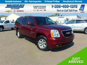 2008 GMC Yukon XL *Leather *Roof *Lower KM