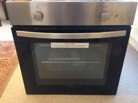 Lamona oven (new)
