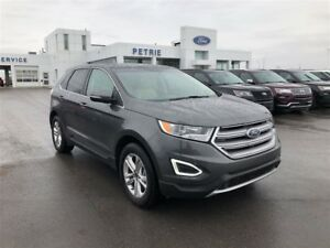 2017 Ford Edge SEL - AWD, HEATED LEATHER, REMOTE START