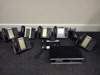Office Mitel phone System