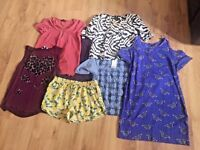 Ladies Size 8 Clothes Bundle inc River Island, Brand New with Tags joblot