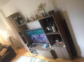 TV wall unit - TV stand - Wall Cabinet
