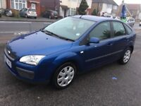 2007 Ford Focus 1.6 Automatic Looks and drives well £1295