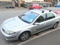 Renault Laguna * Reduced £350