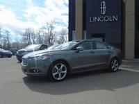 2014 FORD Fusion SE GPS ECOBOOST