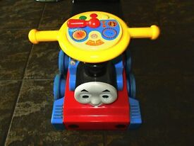 THOMAS THE TANK 6V RIDE ON
