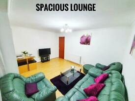 Renovated Fully Furnished Modern 2 Bedroom Flat for Rent at Rosemount with A Rated Appliances.