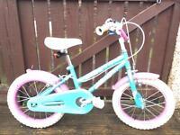 """Schwinn Girls bike 16"""" Gleam"""
