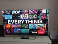 """50"""" Sony Smart Android Tv (Free delivery)"""