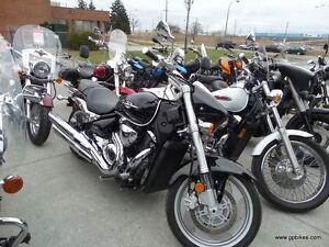 2010 Suzuki Boulevard M90 -
