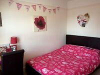 2 DOUBLE ROOM in Quality all female House Central Exeter