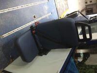 Van / Camper Seats